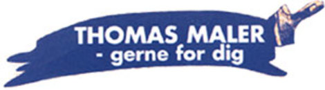 Thomas Maler ApS logo