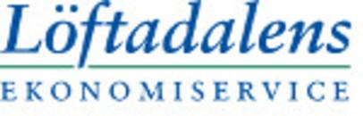 Löftadalens Ekonomiservice AB logo