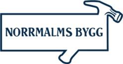 Norrmalms Bygg I Sundsvall AB logo