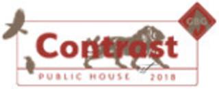 Contrast Public House logo