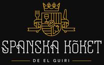 Spanska Köket logo