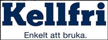 Kellfri AB logo