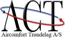 Aircomfort Trøndelag AS Avd Verdal logo