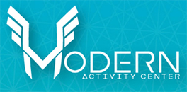 Modern Activity Center AS logo