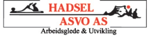 Hadsel Asvo AS logo