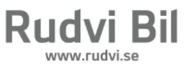 Bil AB Peter Rudvi logo