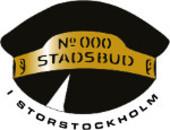 Stadsbud i Storstockholm logo