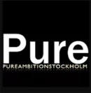 Pure Ambition Of Stockholm AB logo