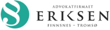 Advokatfirmaet Eriksen Avdeling Tromsø logo