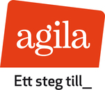 Agila Nurse AB logo
