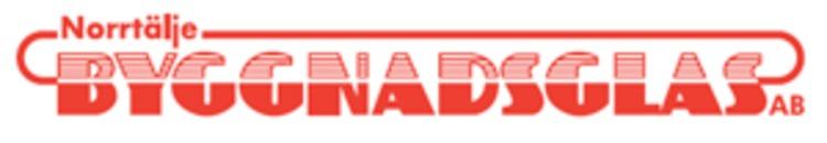 Norrtälje Byggnadsglas AB logo