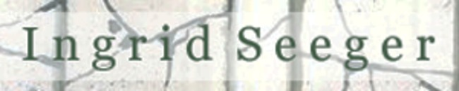 Seegers Arkitektkontor, Ingrid logo