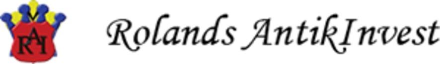 Rolands Antikinvest AB logo