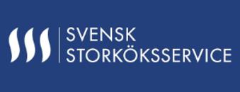 Svensk StorköksService logo