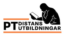 PT Distans Utbildningar logo