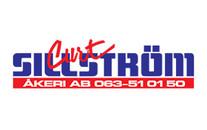 Curt Sillström Åkeri AB logo