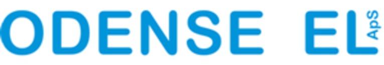 ODENSE EL ApS logo