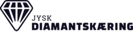 Jysk Diamantskæring A/S logo