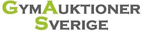 Gymauktioner Sverige AB logo