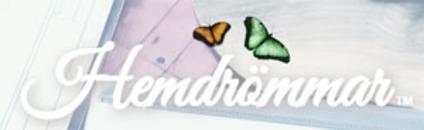 Hemdrömmar logo