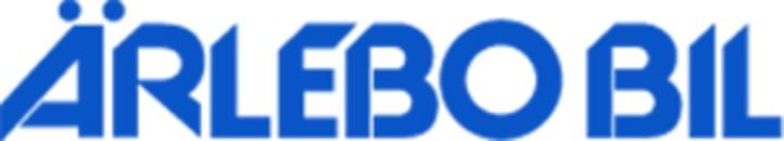 Ärlebo Bil AB logo