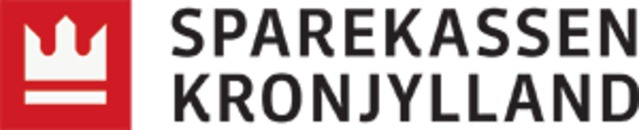 Sparekassen Kronjylland Silkeborg Afd. logo