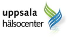 Uppsala Hälsocenter AB logo