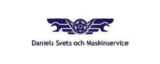 Daniels Svets och Maskinservice logo