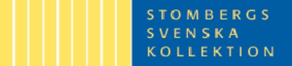 Stomberg & Co AB logo