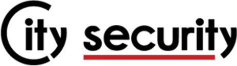 City Security AS logo