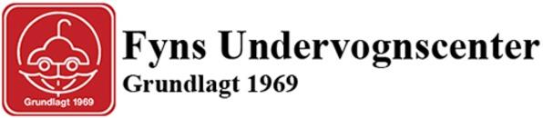 Fyns Undervognscenter logo