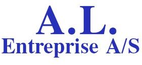 Al Entreprise A/S logo