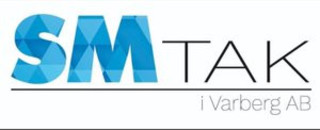 SM TAK i Varberg AB logo