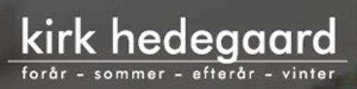 Kirk Hedegaard ApS logo