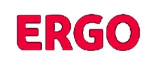 ERGO Forsikring logo