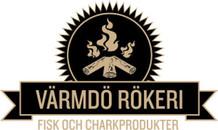 Värmdö Rökeri AB logo