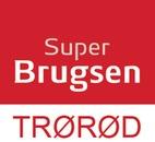 SuperBrugsen Trørød logo