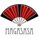 Magasasa Aps logo