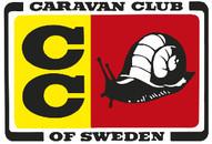 Caravan Club Tandådalen Camping logo
