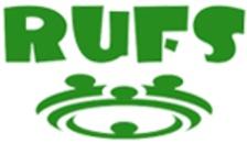 RUFS Rena Ungdoms og Familiesenter Hovedadministrasjonen Molde logo