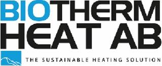 Biotherm Heat AB logo