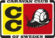Caravan Club Norrvikens Camping logo