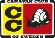 Caravan Club Sturkö Camping logo
