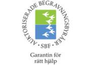 Begravningsbyrån B Gustavsson AB logo
