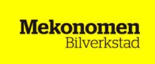 Magnussons Bil / Mekonomen logo