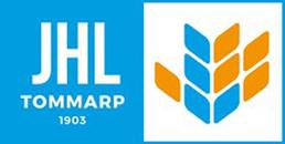 JHL lantbruk, bygg, boende och trädgård logo