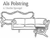 Als Polstring v/Dorthe Sproegel logo