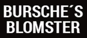 Bursche's Blomster logo