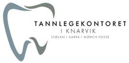 Tannlegekontoret i Knarvik logo