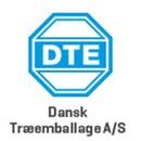 Dansk Træemballage A/S logo
